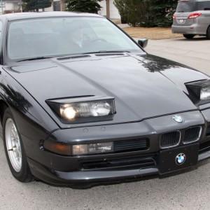 1994 BMW 850i