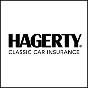 Hagerty Classic Car