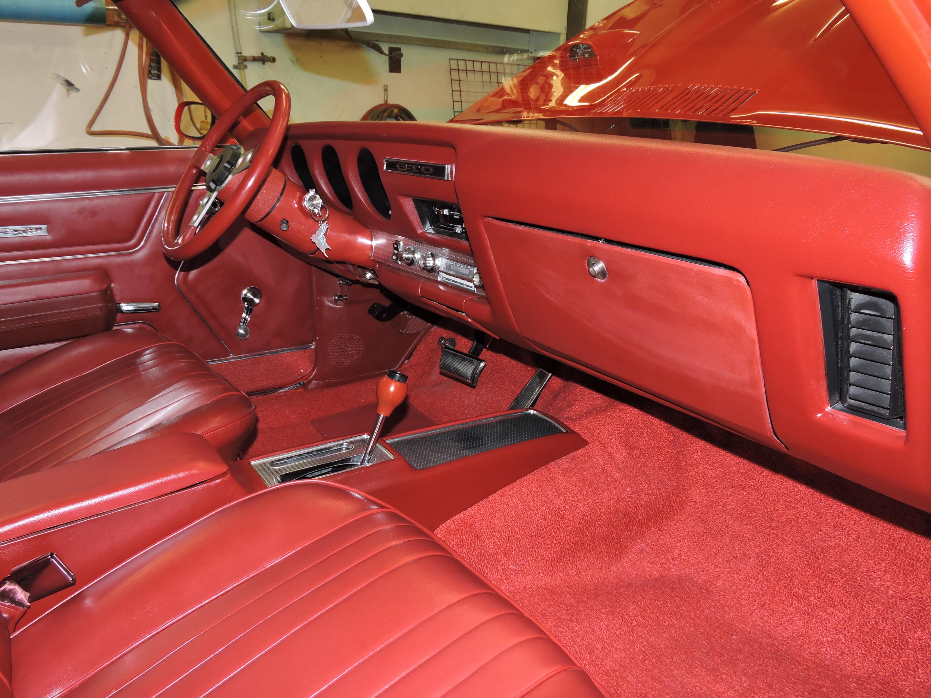 Interior Passenger Side 7