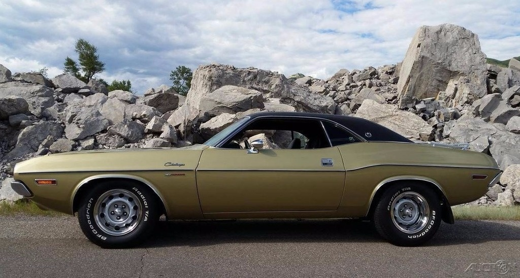 Dodge-Challenger-1