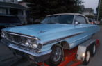 1964 Ford Galaxie XL 500 Convertible