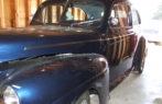 1941 Ford Street Rod