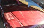 1976 Porsche 930 Turbo Carrera Barn Find