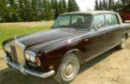 1970 Rolls Royce Silver Shadow NO RESERVE