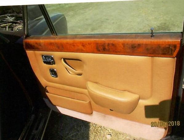Rolls Interior 2