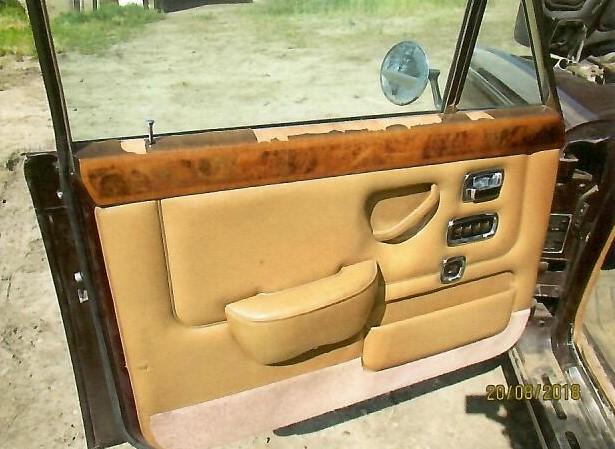 Rolls Interior 6