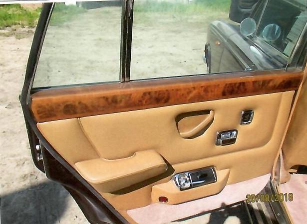 Rolls Interior 7