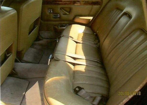 Rolls Interior 8