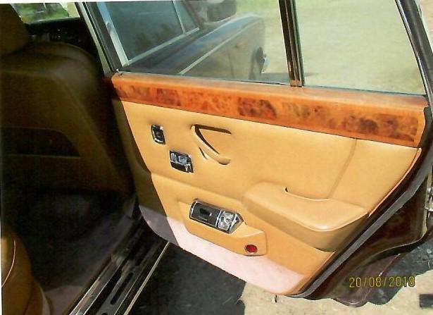 Rolls Interior 9