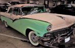 1956 Ford Fairlane NO RESERVE