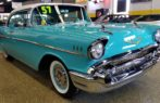 1957 Chevrolet Bel Air No Reserve