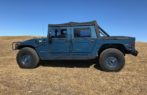 1995 Hummer H1 Open Top – Gas