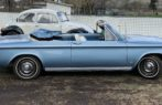 1963 Corvair Convertible NO RESERVE