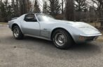 1970 Chevrolet Corvette 454 4 Spd