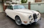 1966 Jaguar 3.8 S