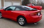 1996 Eagle Talon TSI Turbo