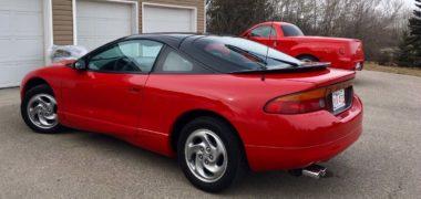 Spring 2019 Auction Vehicles – Okotoks Collector Car