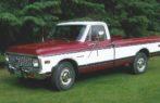 1971 Chevrolet C20 Custom Camper NO RESERVE