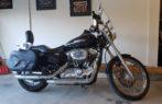 Harley Davidson 1200 Sportster NO RESERVE