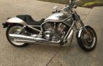 2003 100th Anniversary Harley Davidson Vrod