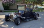 1921 Ford Model T Dr.s Coupe