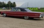 1965 Chrysler 300 L Convertible