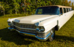 1964 Cadillac Fleetwood 75 Limo