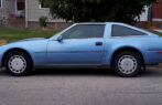 1988 Nissan 300zx NO RESERVE