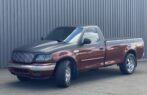 1999 Ford XLT