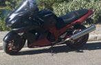 2008 Kawasaki KZ 1400 Ninja