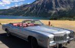 1976 Cadillac EldoradoConvertible