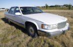 1995 Cadillac Fleetwood Brougham