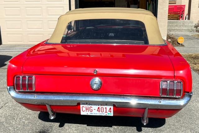 66-Mustang-rear