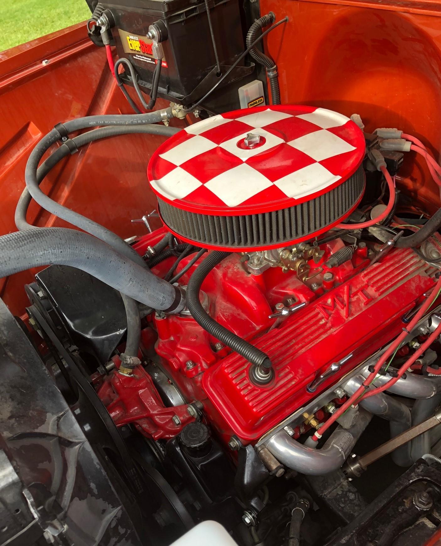 1955-1300-engine-bay