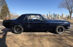 1967 Ford Mustang Coupe NO RESERVE