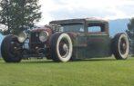 1930 Chevy Coupe Rat Rod